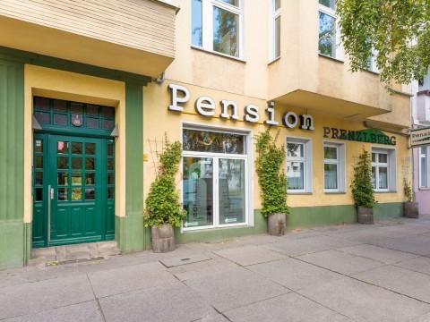 Pension 034